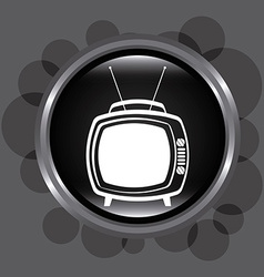 tv entertainment vector image