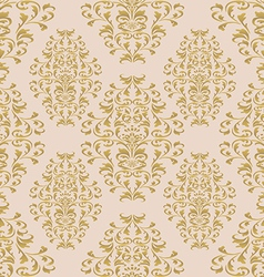1 ornament seamless background vector