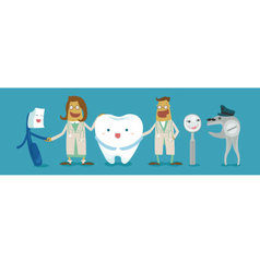 Family of dental vector