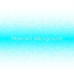 Abstract light blue cover background vector