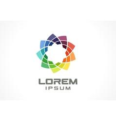 Icon design element vector image