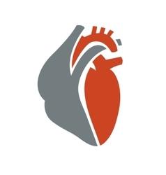 Heart Icon 04 A vector image