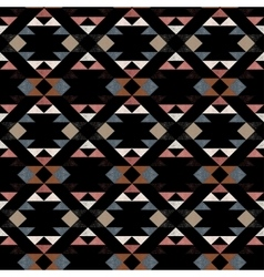 Navajo ethnic pattern - vector