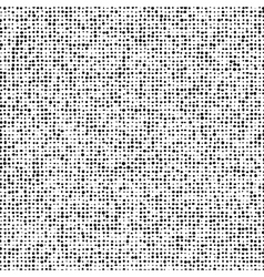 Doted Overlay Texture vector image