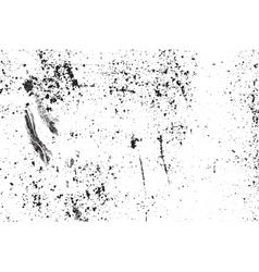 Distress Grainy Overlay vector image