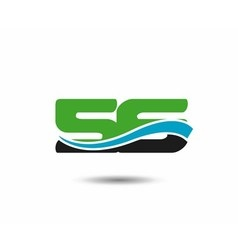 56th year anniversary design logo vector