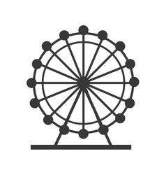 london eye england design vector image vector image