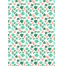 Party pattern background design vector
