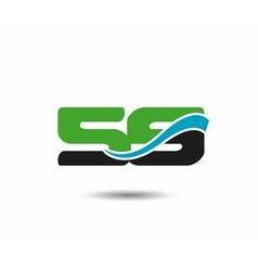 59th year anniversary design logo vector