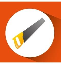 Construction tool icon vector