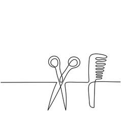 pencil business icon vector image vector image