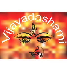 Vijayadashami vector