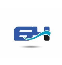 63th year anniversary design logo vector