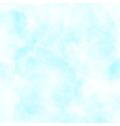 Abstract Background Sky Clouds Watercolor vector image