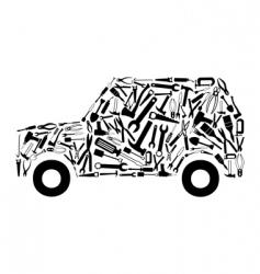 Car2 vector