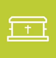 Coffin ii vector