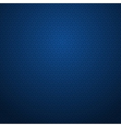 Blue background with stars vector