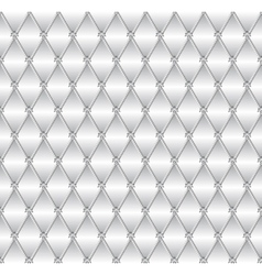 Grey seamless background vector