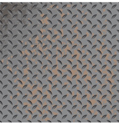 Metal texture seamless vector