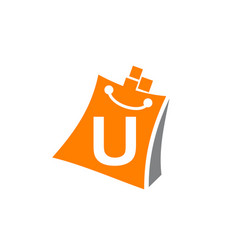 Shopping online initial u vector