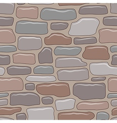 Pattern stone vector