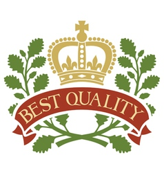 Best quality vector