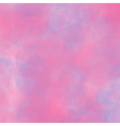 Abstract Background Pink Blue Purple Watercolor vector image