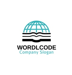 World code design vector