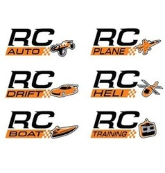 Rcicon set vector