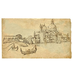 Venice vector