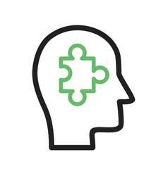 Behavioral skills vector