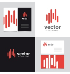 Logo design element 24 vector