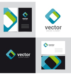 Logo design element 26 vector