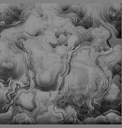 black clouds undulatus asperatus background vector image