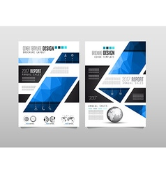 Cover Design total super vector image