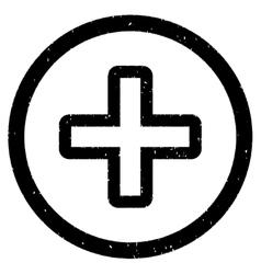 Create grainy texture icon vector