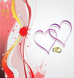 love image vector image vector image