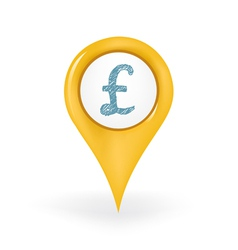 Pound location vector