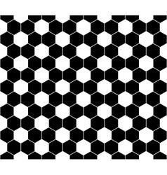Seamless football pattern eps 8 vector