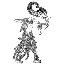 Suwanda vector
