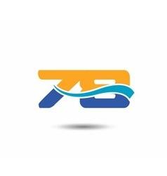 Template logo 78nd anniversary 78 years anniversa vector