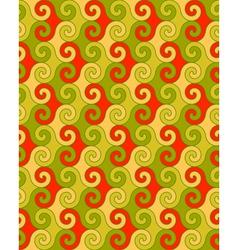 greek pattern vector image vector image