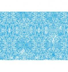 water texture vector image
