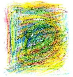 Crayon texture8 vector