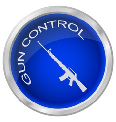 Button gun control vector