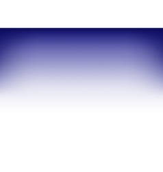 White Cosmic Blue Gradient Background vector image