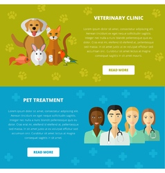 Veterinary5 vector image