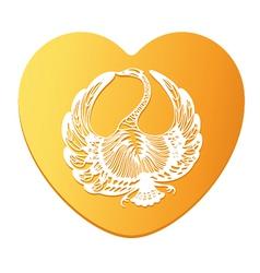 Swan Clip Art vector image