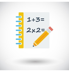Mathematics vector