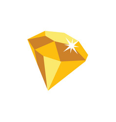 Diamond game asset icon sign symbol button vector